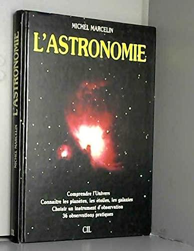 L'astronomie: n/a