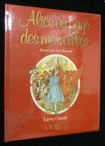 9782731803235: Alice au Pays des merveilles