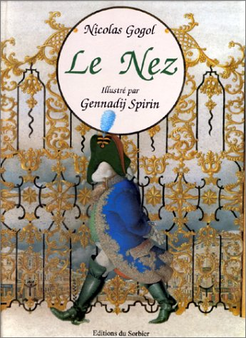 9782732032962: Le Nez
