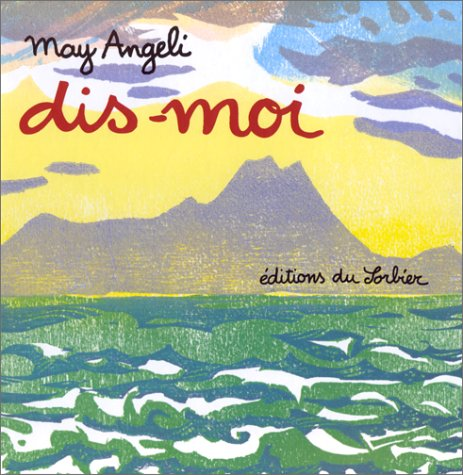 9782732035987: Dis-Moi (English and French Edition)