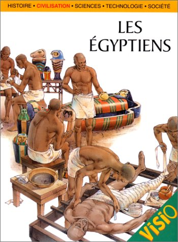 Les Egyptiens: Rossi, Renzo