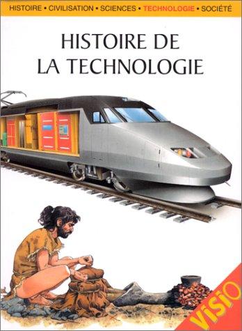 9782732036588: Histoire de la technologie