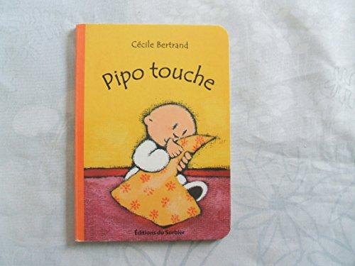 9782732036762: Pipo touche