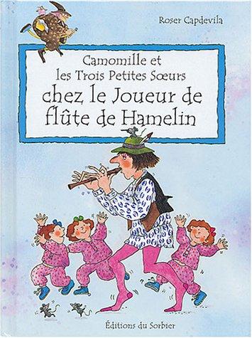 Camomille et les Trois Petites Soeurs : n/a