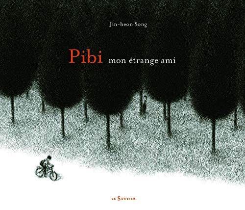 Pibi mon étrange ami: Song, Jin-heon
