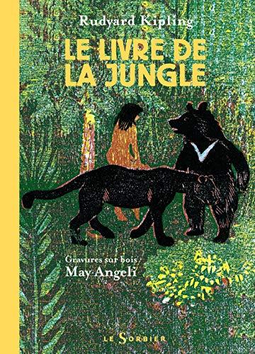 Livre de la jungle (Le): Kipling, Rudyard