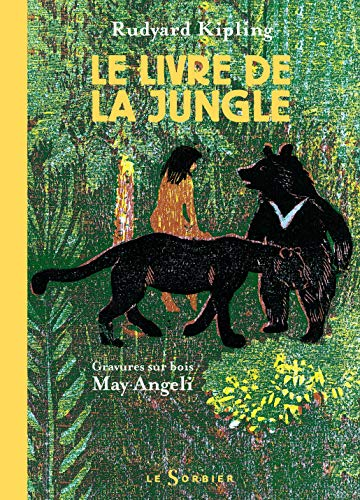9782732039466: Le Livre de la jungle