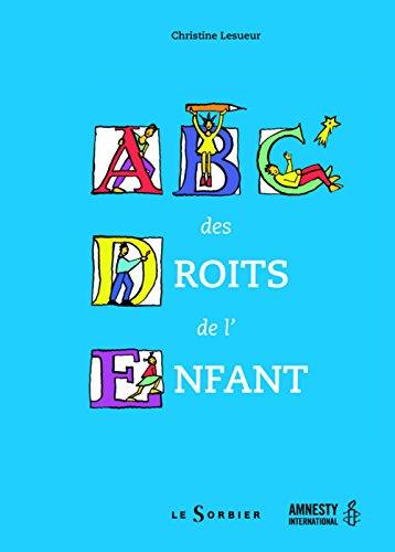 9782732039633: ABC des droits de l'enfant