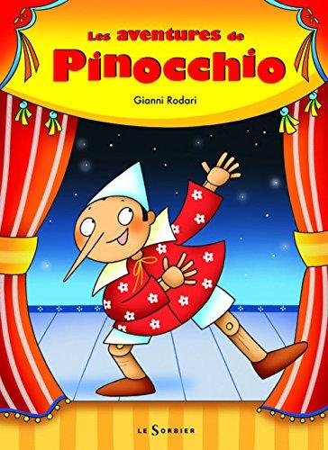 9782732039770: Les aventures de Pinocchio