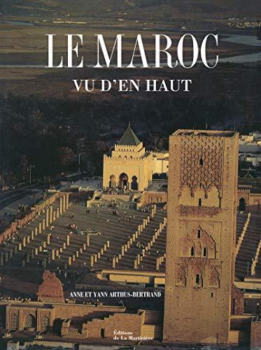 9782732420004: Le Maroc vu d'en haut