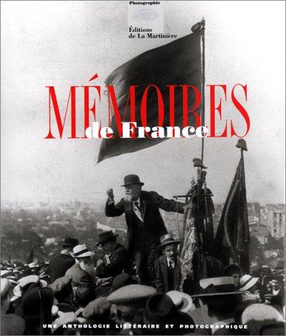 9782732420080: Mémoires de France