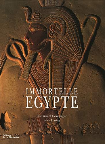 9782732420776: Immortelle Egypte