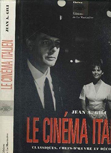 9782732420936: Le Cinema Italien