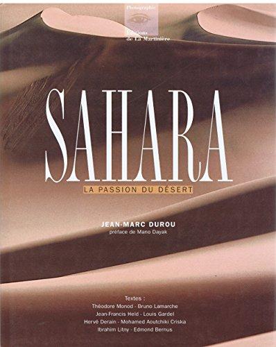 9782732421117: Sahara