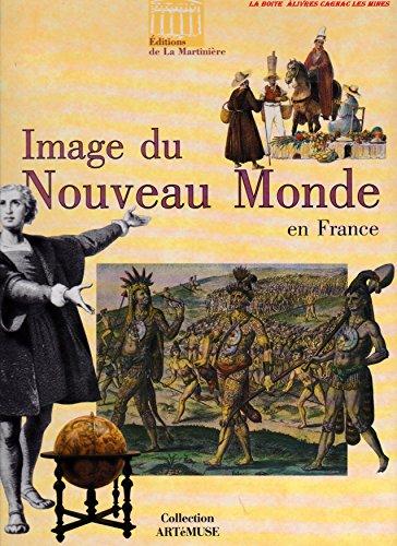 Image du Nouveau Monde en France: Jean-Louis Auge, Jacques