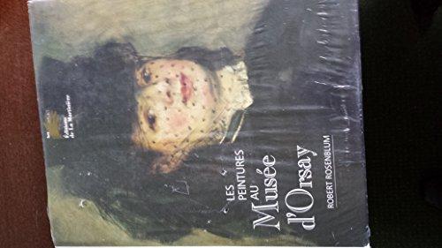 9782732421759: Les Peintures au Musée d'Orsay