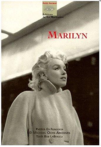 9782732421889: Marilyn