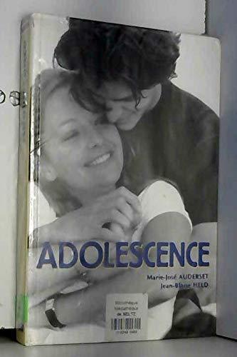 Adolescence: Auderset, Marie-José; Held,