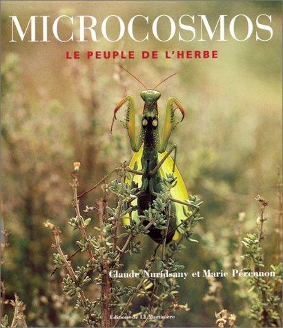 9782732422473: Microcosmos