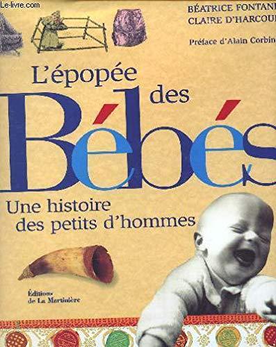 9782732422534: L'Epopée des bébés