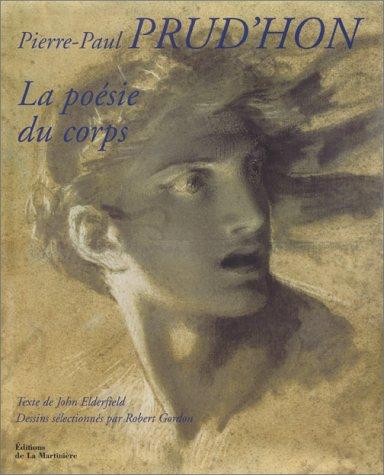 9782732423869: Pierre-Paul Prud'hon, La Po�sie du Corps