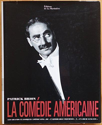 9782732423883: La Comédie américaine (Ancien prix éditeur : 75.46 € - Economisez 40 %)