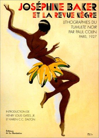 9782732424408: Joséphine Baker et la Revue nègre
