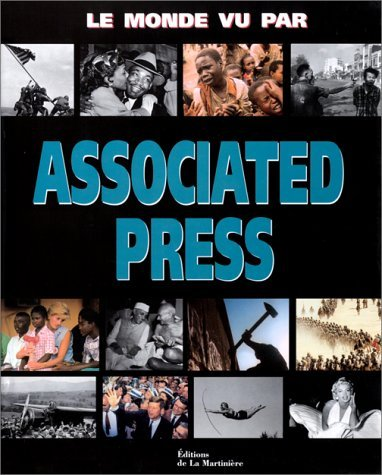 9782732424415: Monde vu par associated press