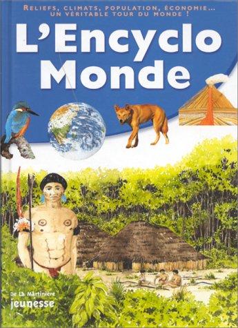 9782732425245: L'Encyclo monde