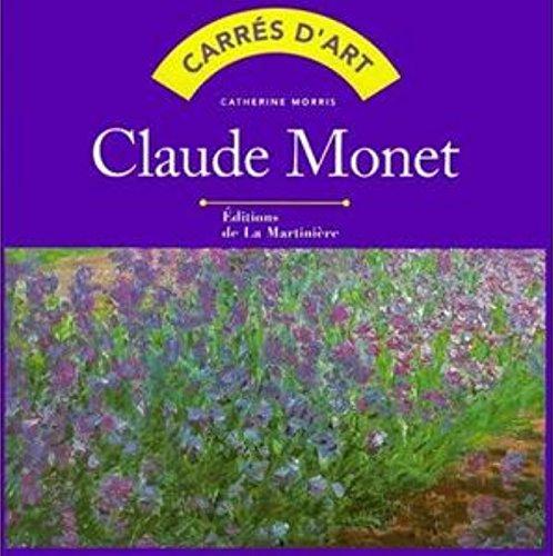 9782732426044: Claude Monet