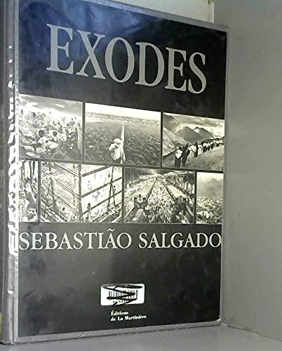 Exodes (9782732426068) by Salgado, Sebastião