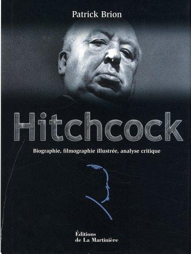 Hitchcock: Patrick Brion