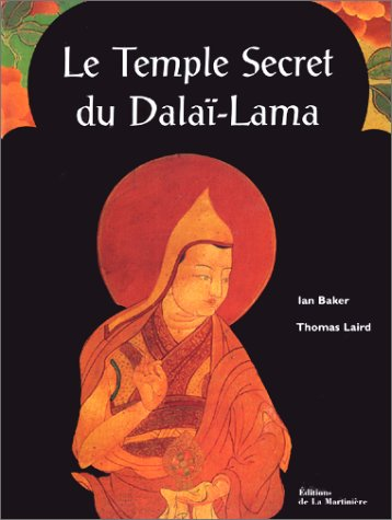 9782732426747: Le Temple secret du Dalaï-Lama