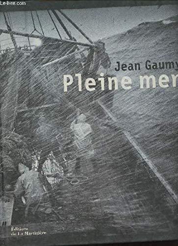 Pleine mer: Gaumy, Jean, Magnum