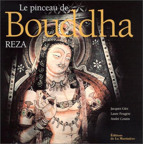 9782732427416: Le Pinceau de Bouddha