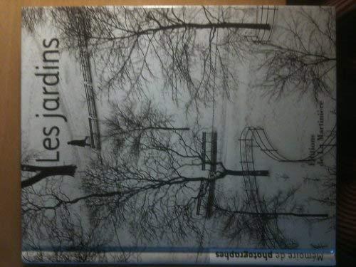 9782732427515: Les Jardins