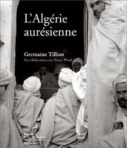 9782732427690: L'Algérie aurésienne