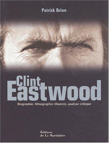 9782732429670: Clint eastwood