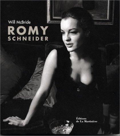 9782732429830: Romy Schneider