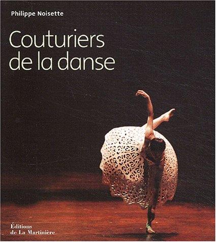 9782732430027: Couturiers de la danse