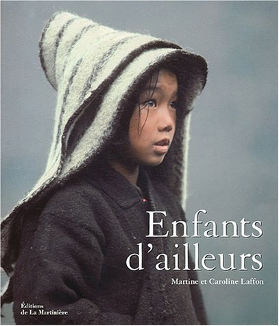 9782732430300: Enfants d'ailleurs (pt format) (ancien prix �diteur : 42 euros)