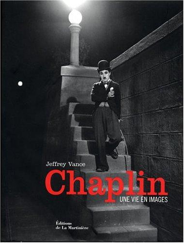 9782732430485: Chaplin : une vie en images (Musique - Cinem)
