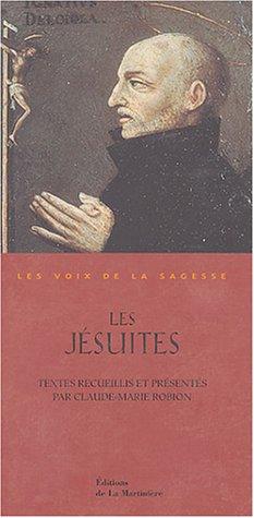 Les Jésuites [Mar 19, 2004] Robion, Claude-Marie