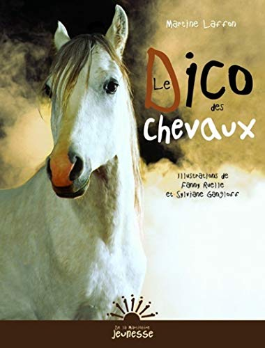 9782732430966: Dico Des Chevaux(le) (English and French Edition)