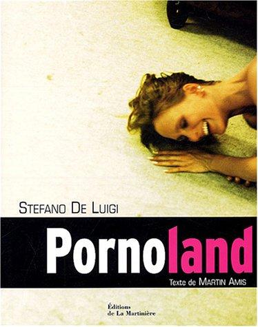 9782732431345: Pornoland