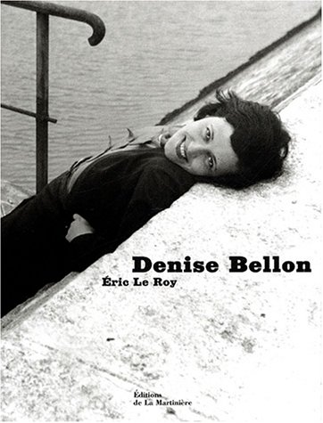 Denise Bellon