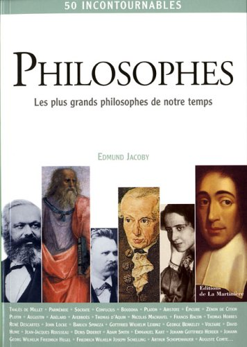 9782732432373: Philosophes (French Edition)