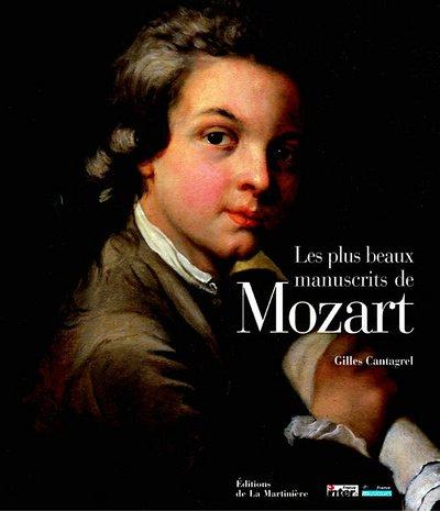 9782732432663: Les plus beaux manuscrits de Mozart