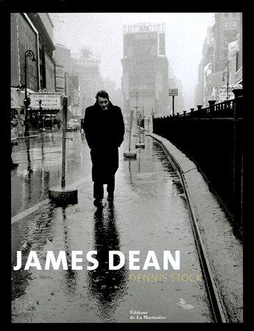 9782732432724: James Dean