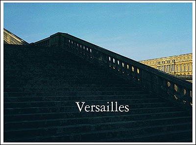 9782732433271: Versailles aux quatre saisons